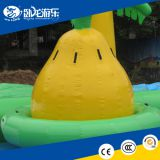 Inflatable Island And Float Water Game , Inflatable Water Slide, Inflatable Water Toys