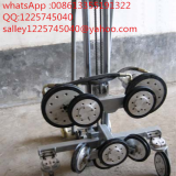 stone saw machine Stone Cutting Diamond Wire Saw Machine