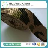 100% Fashion Colorful Polypropylene (PP) Woven Belt with High Quality