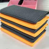 User-friendly Design Microfiber Waffle Towel