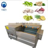 Easy operation Sweet Potato BrushcleaningWashingMachine