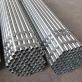 Galvanized Steel Pipe/Steel Tube Use on Building and Industry