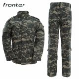 Security Guard Dress/Uniform CP Twill Camouflage Hunting Clothing