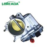 LOREADA Electronic Throttle Body For M3 CX-7 OEM L35M-13-640A L35M-13-640 L35M13640A L35M13640