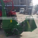 CE approved BX42S wood chipper machine shredder