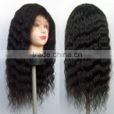 wholesale 100% human hair mannequin head