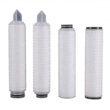 Nylon Membrane Pleated Filter Cartridge 5