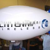 promotion advertising inflatable RC airship for event and activity
