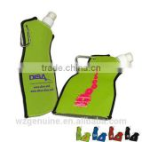 16.09oz neoprene water bottle with hook outdoor sport product                                                                         Quality Choice
