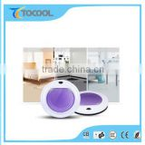 Promotional gift mini robot commercial vacuum cleaner