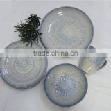 restaurant equipment ceramic bowl tableware                                                                         Quality Choice