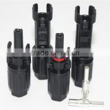 high quality solar power mc4 tyco connector portable solar system terminal mc4 connectors