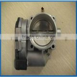 Auto /Racing High Performance Universal Engine Electronic throttle body For Audi 06A133062BD