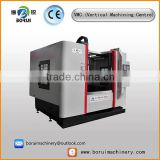 Cnc Machining Center Vmc-850 With High Quality