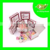 deer Brand custom Hot Sell Camphor tablet/Refined PDCB tablets