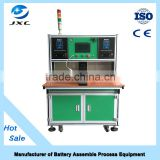 Pneumatic Numerical Control Lithium ion Polymer Battery Pack Assemble Producing TWSL-600 Spot welding Machine