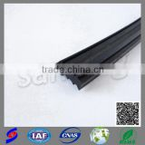 building industry high temperature resistance double door seals for door for door window