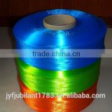 High Tenacity Polyester/PP/Polypropylene FDY yarn Intermingled (500D-1500D) For Belts Factory