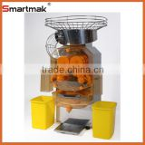 half cut Citrus Juicer Type and Stainless Steel Blade Material Orange Juicer