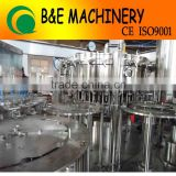 DCGF18-18-6 Automatic Small Carbonated Drink Filling Machine/carbonated soft drink filling machine