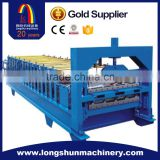 High quality corrugated roofing sheets roll forming machine                                                                         Quality Choice