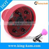 Universal silicone Hair Dryer Diffuser