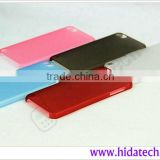 0.3mm Ultra Thin Case for iPod Touch 4/5 Cover Case,Cell Phone Protective Case