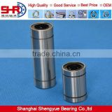 Long type LM8LUU linear bearing,8 mm shaft linear motion bearings LM8LUU