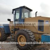 good work condition used loader USA Caterpillar 966G | second hand wheel loader 966G