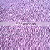 natural bamboo/polyester woven fabric for shirt