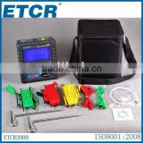 ETCR3000 Digital Earth Ground Resistance Meter Tester                                                                                                         Supplier's Choice