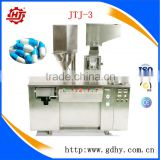JTJ-3Chinese factory semi-automatic hard capsule filling machine capsule filler capsule encapsulation