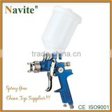 Navite hot sale since 1983 Professional manufacture, more than 20 category and 500 models, HVLP Paint Spray Gun H827