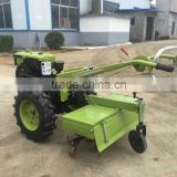 Electric Start Tiller/ Power tiller / Walking Tractor