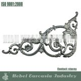 Stainless Steel Railing/Handrail Fittings for Staircase