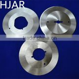 Hot sale circular printing machinery blades for textile cutting                                                                         Quality Choice