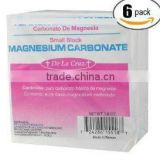 Magnesium Carbonate - Gym Chalk