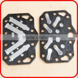 4NFCY ac compressor valve plate for bitzer,compressor spare parts valves,all kinds of parts valver plate for air compressors