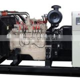 weifang water cooled 80kw 100kva natural gas generator, gas turbine generator