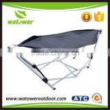 NBWT customized design portable folding hammock stand                                                                         Quality Choice