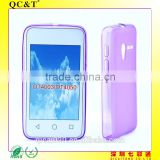 mobile phone accessories TPU cover for Alcatel Pixi 3 OT4013                                                                         Quality Choice