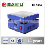 2015 BAKU New Design Digital Electronic Separator LCD Screen Removal Hot Plate Machine BK 946A                                                                         Quality Choice