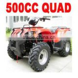 Cheap atv for sale 4x4 Stroke 500CC Manual ATV for Adults