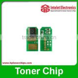 Compatible toner chip for OK C310 toner chips