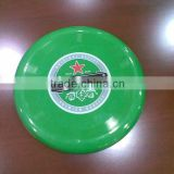 plastic pet toy flying frisbee for promotion                                                                         Quality Choice