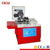 1 color electric tennis ball pad printing machine