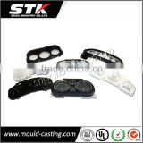 Plastic Injection Products for Automotive Instrument Parts