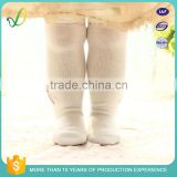 Cute kids white ballet tights pantyhose