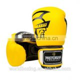Grant Boxing Gloves Custom Logo Fitness Equipment Muay Thai Twins Luva Boxeo Using In Gym