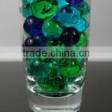 Colorful Water Plant Flower Jelly Crystal Soil water beads